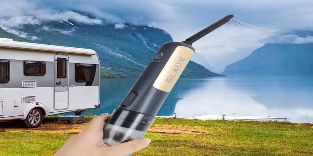 Blaux Portable Bidet 2020..