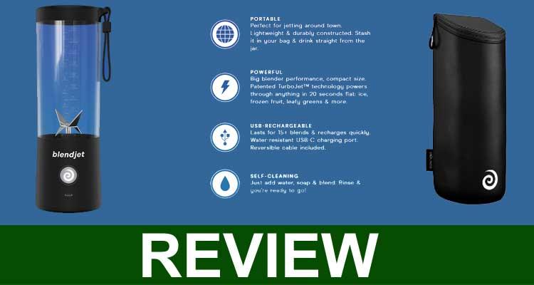 Blendjet 2 Reviews 2020