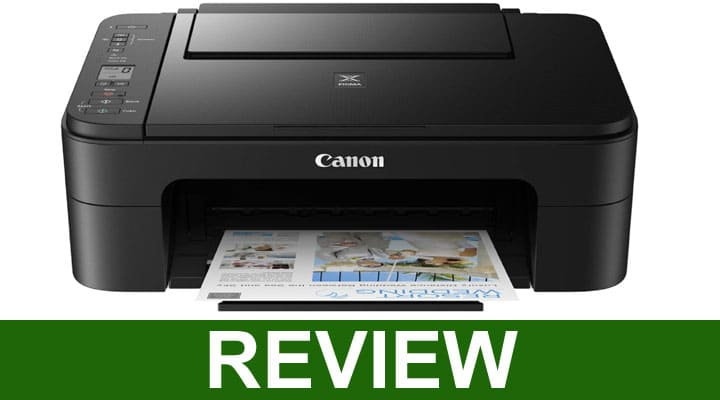 Canon Pixma Ts3322 Reviews 2020
