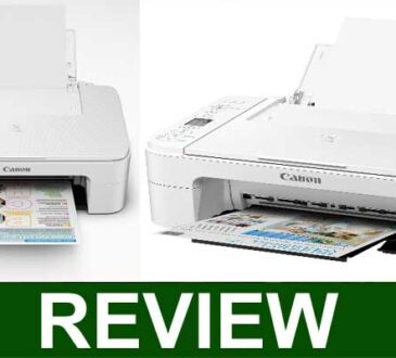 Canon Ts3322 Reviews 2020