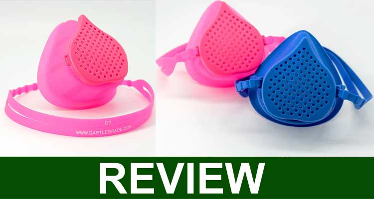 Castle Grade Mask Reviews {Nov} Read Buy It & Be Safe!!
