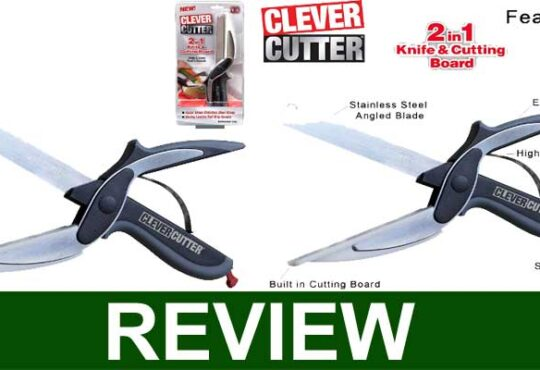 Clever Cutter Reviews 2020