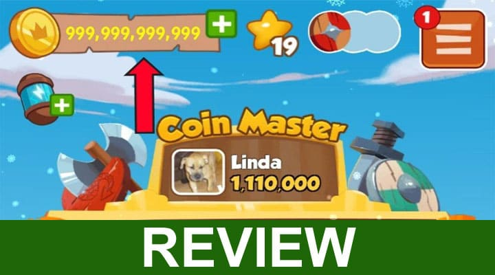 Coin Master Online Hack 2020 Mece