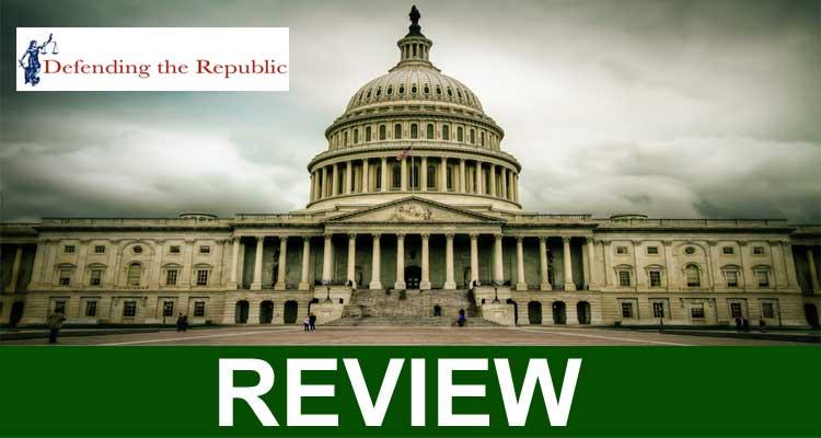Defending the republic.org 2020