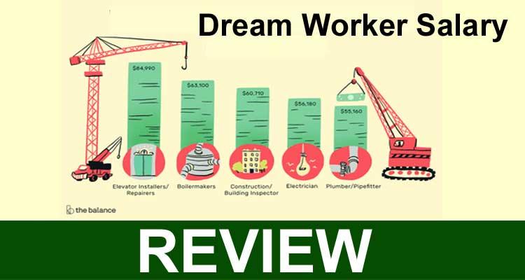 Dream Worker Salary 2020