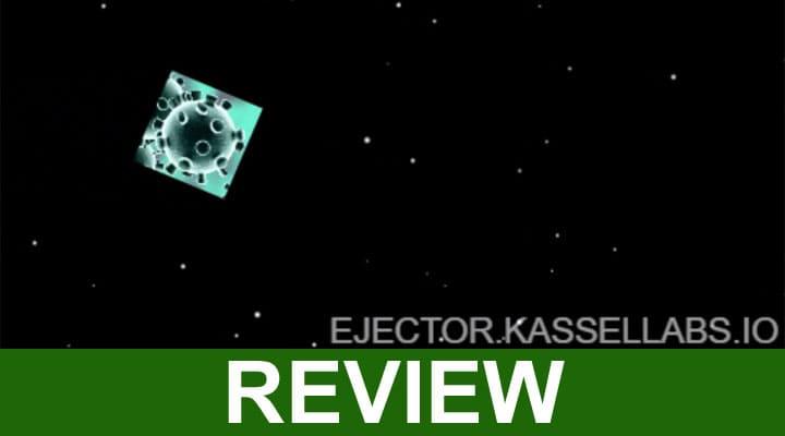 Ejector Kassel Labs Io 2020