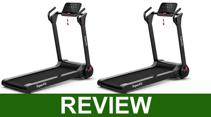 Gymax Treadmill Reviews 2020