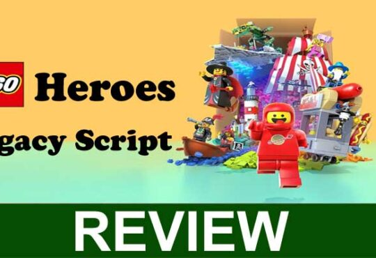 Heroes Legacy Script (Nov) All About The Game Script! 2020