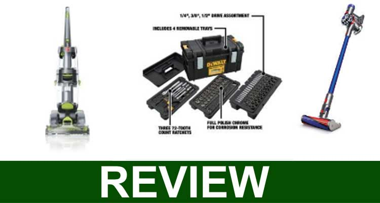 Hoover Fh51010 Reviews (Nov) Must Read Before You Order!