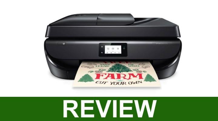 Hp Officejet 5222 Reviews 2020 Mece