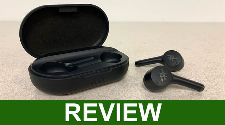 Ifrogz Earbuds Reviews 2020