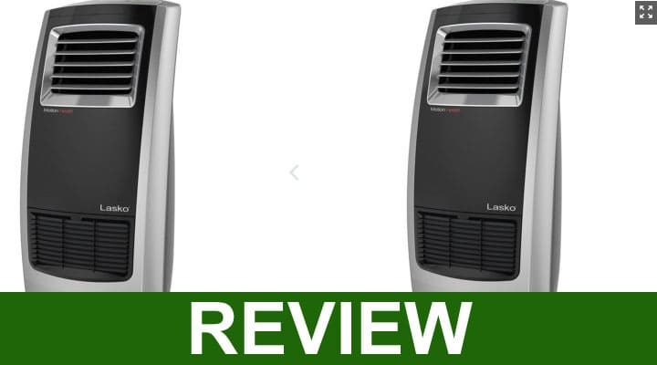 Lasko Motion Whole Room Ceramic Heater 2020