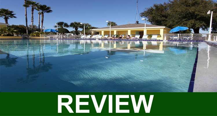 Magic RV Resort Reviews 2020
