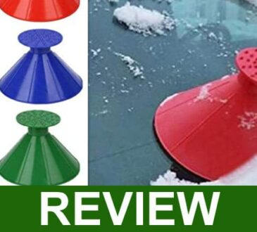 Magical Ice Scraper Reviews 2020
