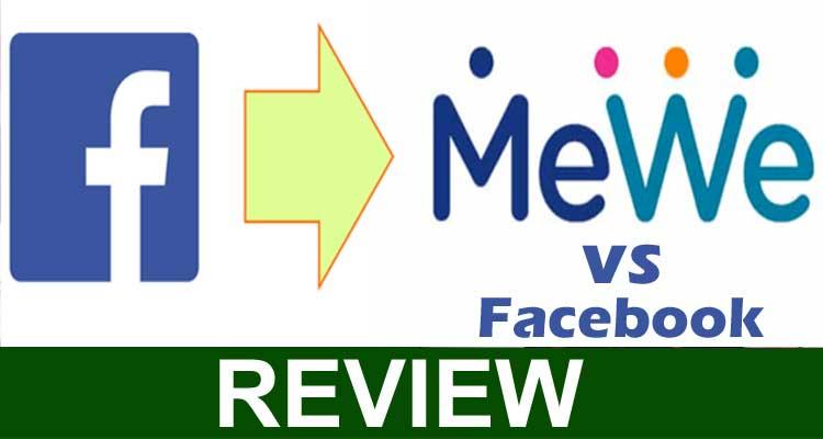 Mewe vs Facebook 2020