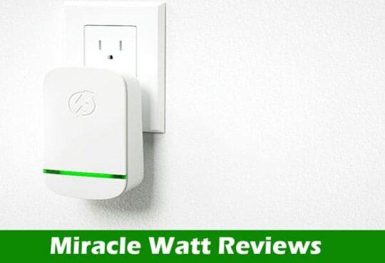 Miracle Watt Electricity Saver Reviews 2020