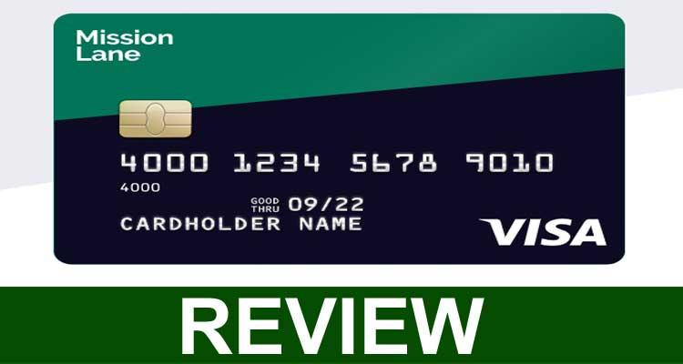 Missionlanecard.com Reviews 2020
