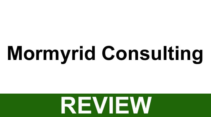 Mormyrid Consulting Reviews 2020