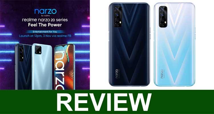 Narzo 20 Pro Review Malaysia 2020