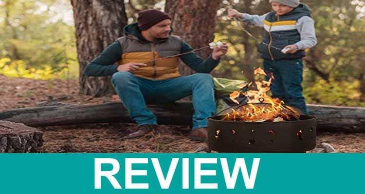 Nettiel Fire Pit Reviews 2020
