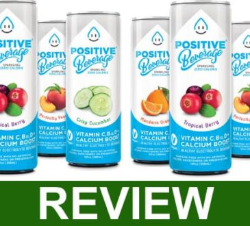 Positive Beverage Reviews 2020
