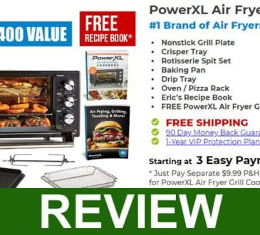 Powerxl Air Fryer Grill Reviews 2020