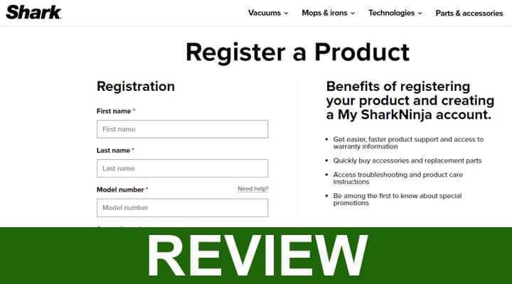 Registeryourshark Com 2020