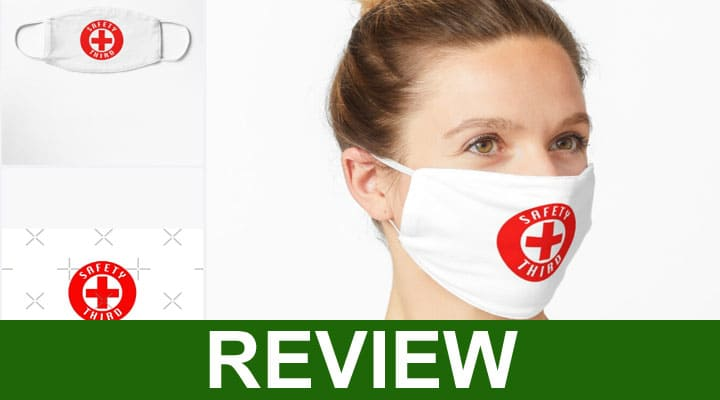 Safety Third Mask Reviews 2020
