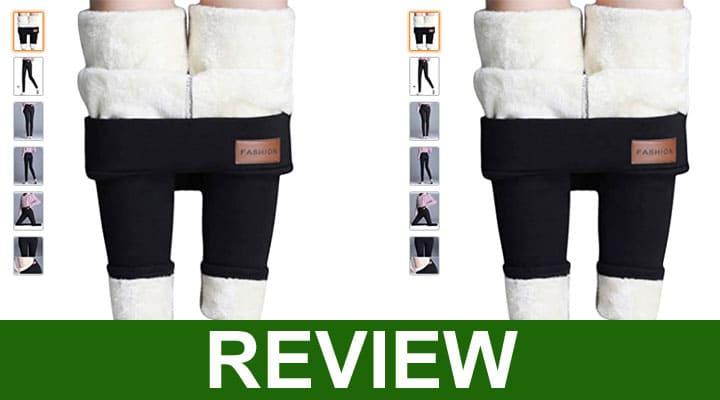 Sherpa Lined Leggings Reviews 2020