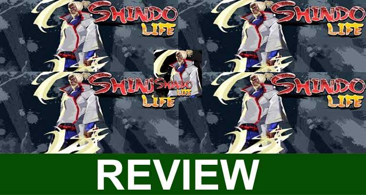 Shindo Life Roblox 2020.