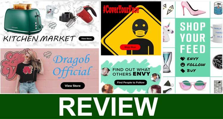 Storenvy Reviews 2020