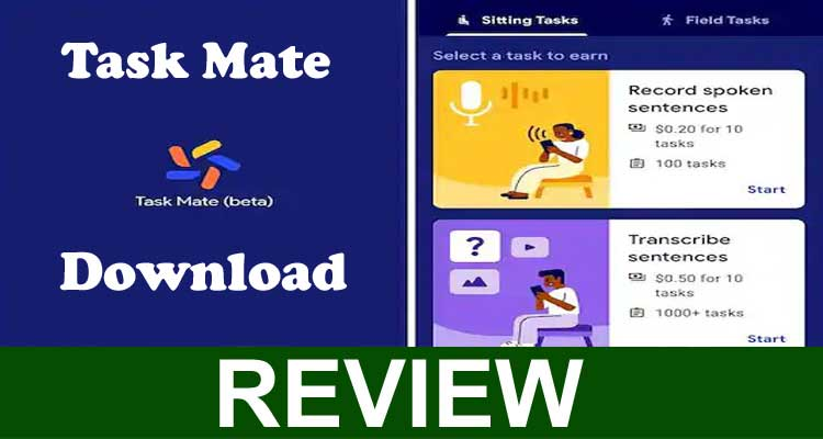 Task Mate Download