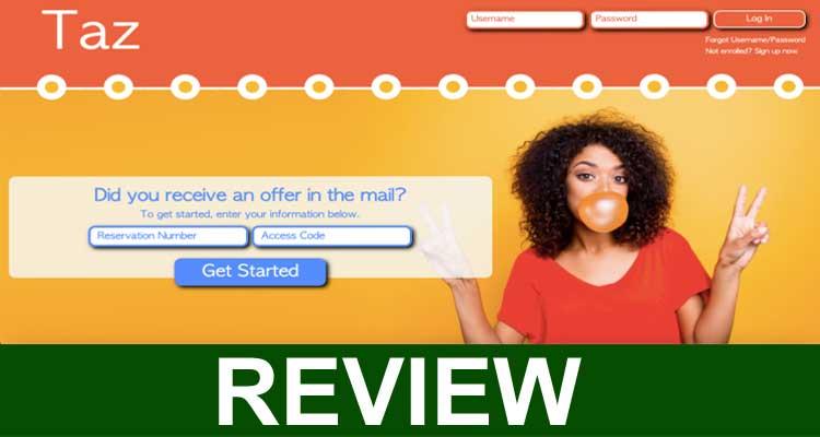 Tazcc com Reviews 2020.