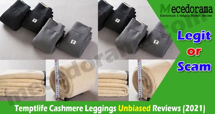 Temptlife Cashmere Leggings Reviews (Jan) Read Then Order