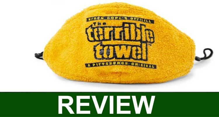 Terrible Towel Face Mask Reviews 2020