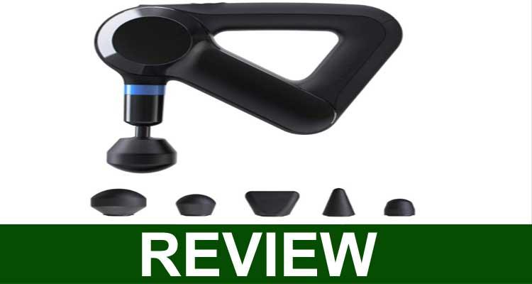 Theragun Elite Review 2020