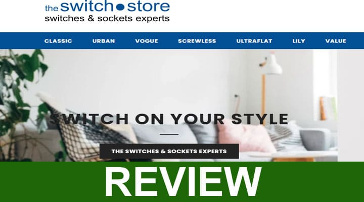 UK Switch Shop Reviews 2020