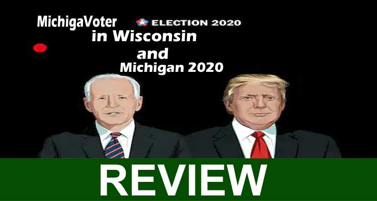 Voter Fraud in Wisconsin and Michigan 2020