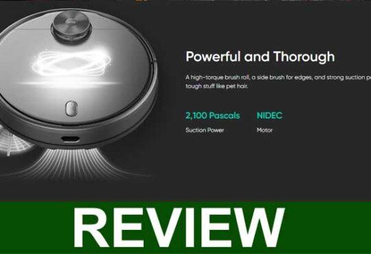 Wyze Robot Vacuum Review 2020