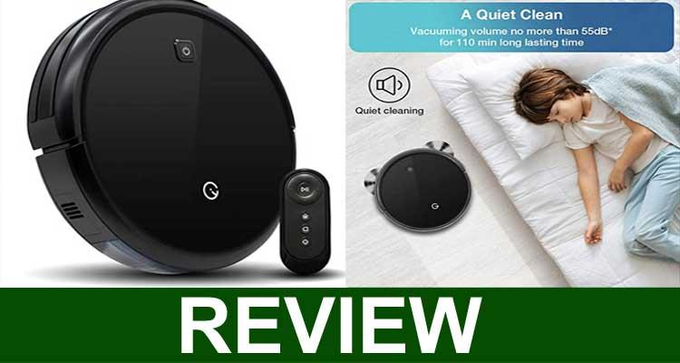 Yeedi K600 Robot Vacuum Cleaner Reviews 2020