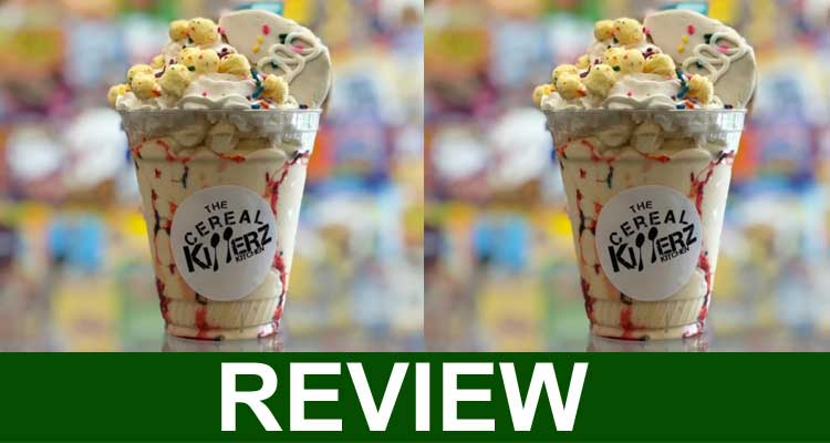 the Cereal Killer Kitchen Reviews, 220