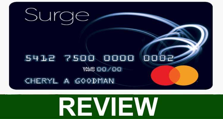 yoursurgecard.comReviews 2020