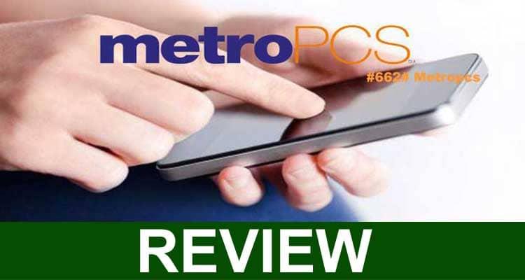 #662# Metropcs 2020