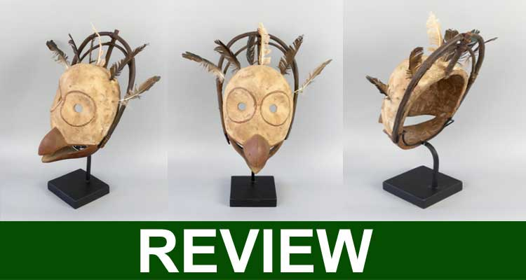 Anthromorph Masks Review 2020.