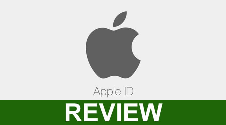 Apple ID Scam Emails 2020