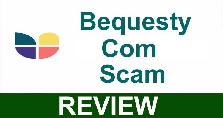 Bequesty Com Scam 2020