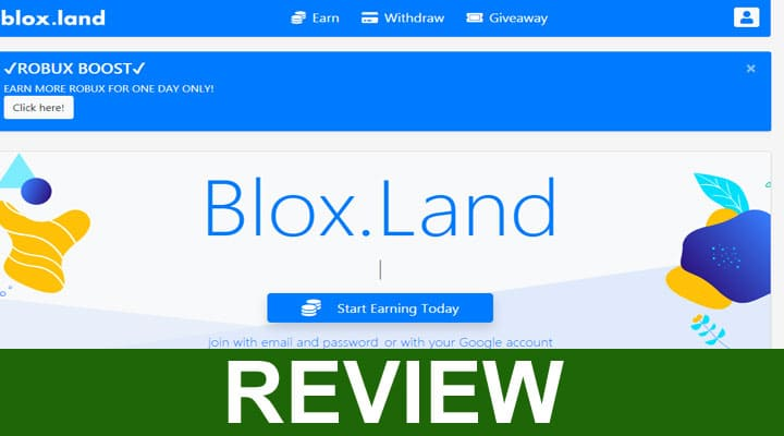 Blox.Land Promo Codes 2020 December Mece