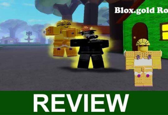 Blox.gold Robux 2020