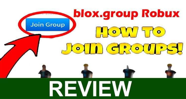 Blox.group Robux 2020