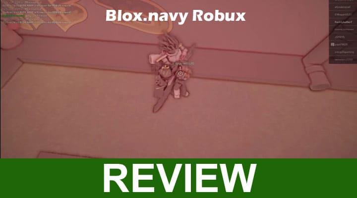 Blox.navy-Robux-2020
